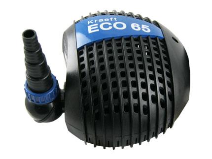 Bachlaufpumpe-Kraeft-ECO-65-Watt-max-6200-L-Std-max-Foerderhoehe-3-5-m